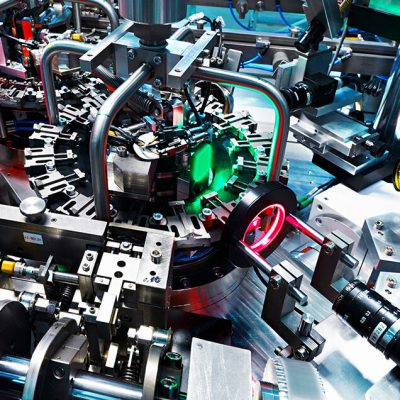 Automated-Optical-Inspection
