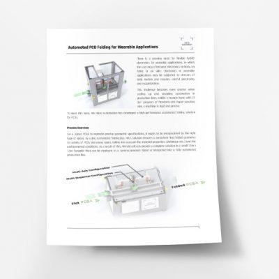 Mockup Whitepaper Folding and Encapsulating